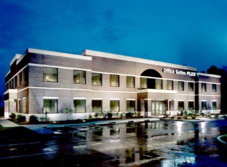 Paragon Centre Lexington office space available now - zip 40504