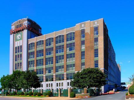 Schrafft's Center Power House Charlestown office space - zip 02129