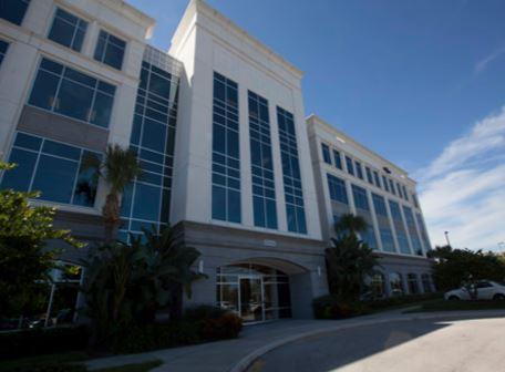 Millenia Lakes Orlando office space available now - zip 32839