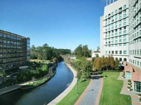 Waterway The Woodlands office space available now - zip 77380