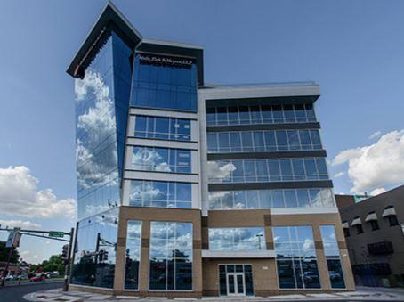 Riverfront Mankato office space available now - zip 56001