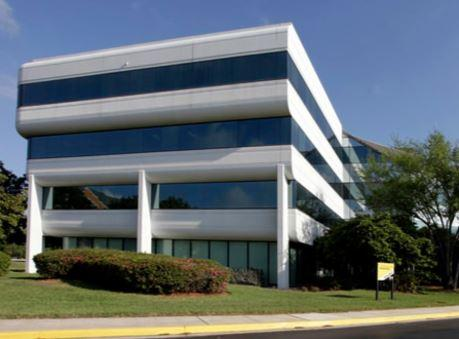Quadrant I Jacksonville office space available now - zip 32256