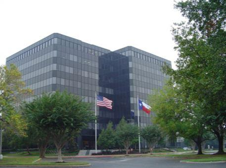 Northwest Freeway Houston office space available now - zip 77040