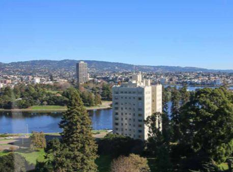 Lake Merritt Oaklandoffice space available now - zip 94612