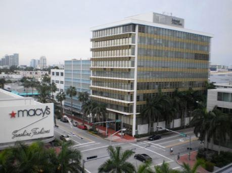 Meridian Center Miami Beach office space available now - zip 33139