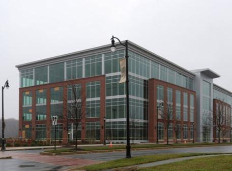 Maple Lawn Fulton office space available now - zip 20759