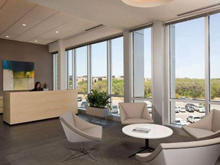 Sonterra San Antonio office space available now - zip 78258