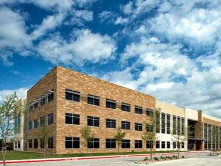 Craig Ranch McKinney office space available now - zip 75070