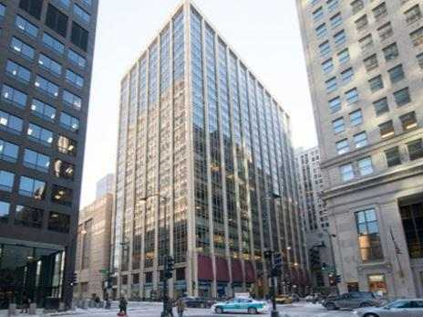 111 W. Jackson Chicago office space available now - zip 60604
