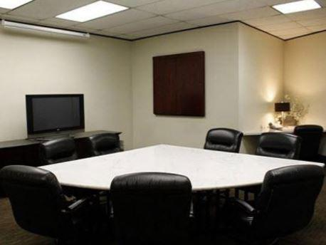 Upper Kirby District Building Conference Room