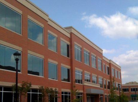 Meridian Cool Springs Franklin office space available now - zip 37067