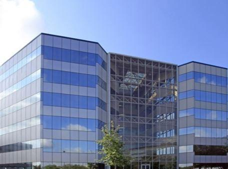 Park Row Houston office space available now - zip 77084