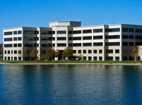 River Crossing at Keystone Indianapolis office space - zip 46240