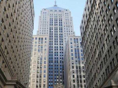 141 W. Jackson Chicago office space available now - zip 60604