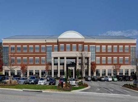 Westerre Parkway Richmond office space available now - zip 23233