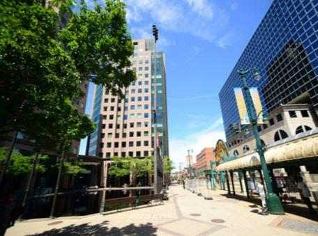 Key Center - Downtown Buffalo office space available now - zip 14202