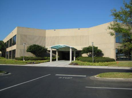 Horizon Tampa office space available now - zip 33614
