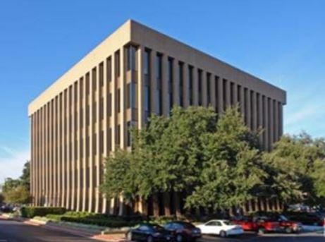 Chase Park Austin office space available now - zip 78752