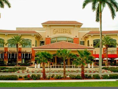 Galleria Ft. Lauderdale office space available now - zip 33304