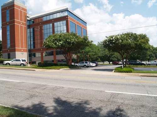 Affordable Office Space in Chattanooga