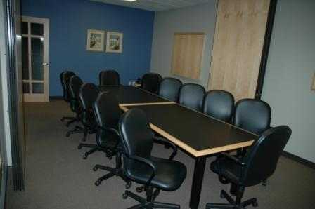 Flexible Office space and services in Walnut Creek
