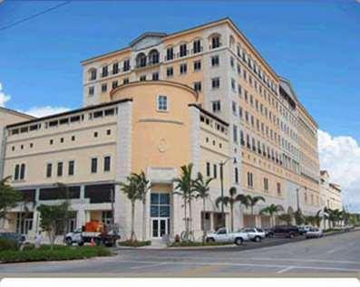 Affordable Office Space in Coral Gables