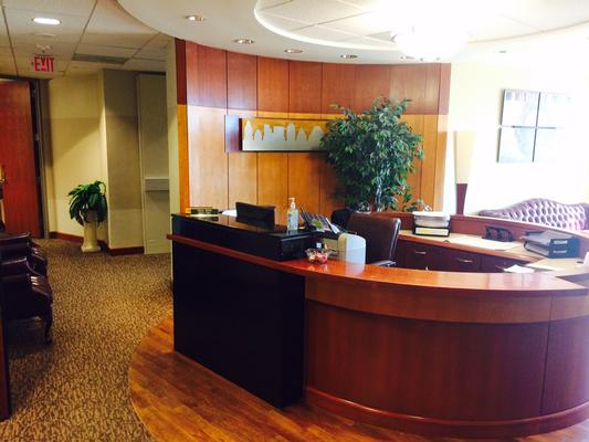 Luxurious Class A Austin Office Space with Great Location