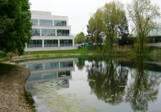 Well-located Office Business Center