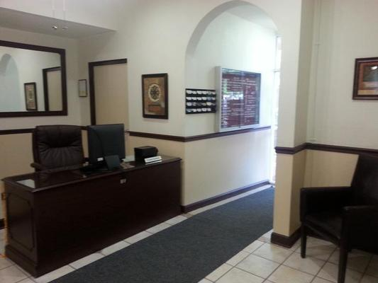 St. Petersburg Office Space | Executive Suites | Virtual Office