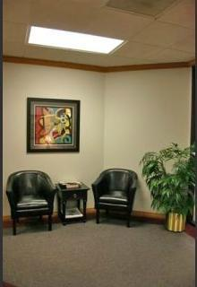 Newly Remodeled Executive Office Space!