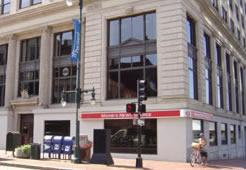 Long & Short Term Office Space in Portland