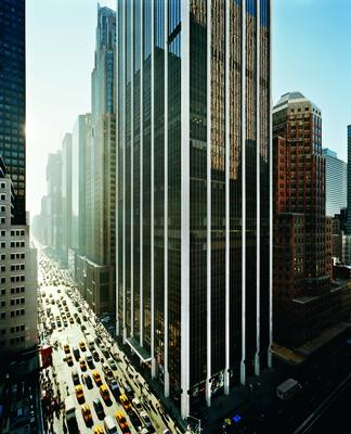 Fully Furnished and Equipped Manhattan Office Space in New york