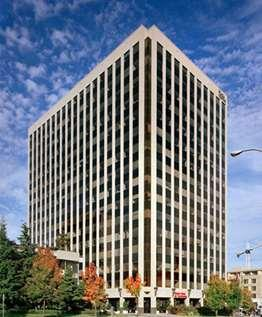 Bellevue Office Space | Executive Suites | Virtual Office