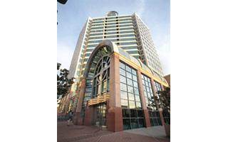 Professional Office Space in the Heart of Downtown San Diego