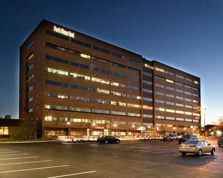 Affordable Office Space in St. Louis Park