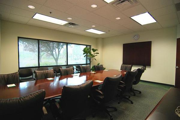 Affordable Office Space in Columbia