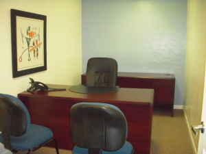 Convenient Office Space in Mesa