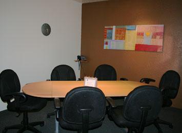 Premium Office Space in Phoenix