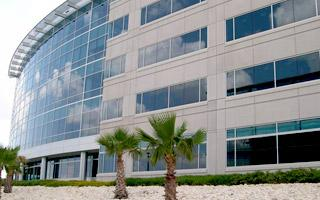 Distinctive, High-Quality Office Space Building in League City