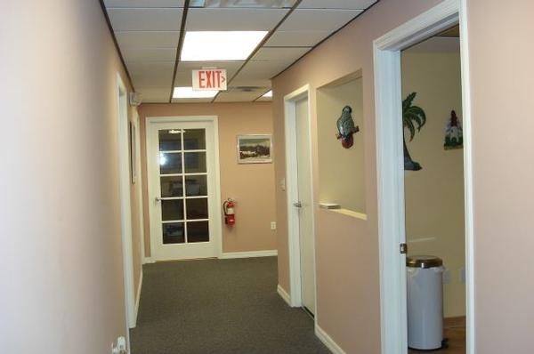 Affordable Office Space in Stuart