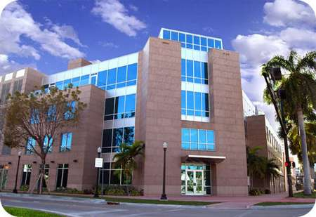 Ready-To-Use Executive Office Space in Miami