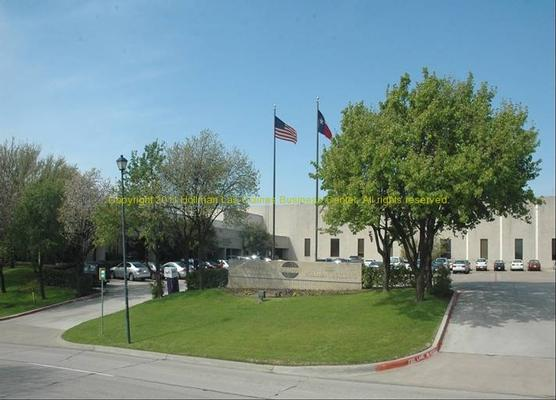 Affordable All-Inclusive Irving Office Space