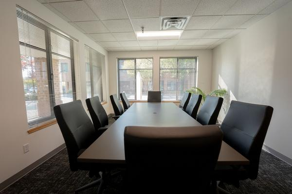 Professional and affordable Office Space in Boulder