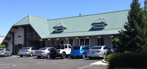 Convenient Sacramento Office Space Location