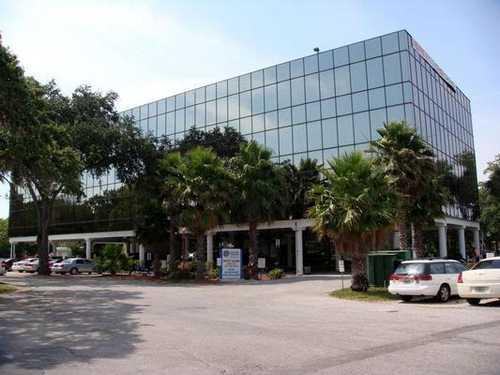 Executive Office Space in Clearwater