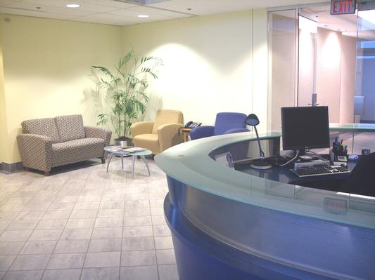Affordable Office Space in Richmond Hill