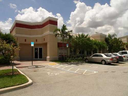 Executive Office Space in Pembroke Pines - Great Prices!