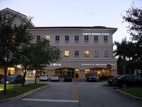 Affordable Executive Office Space in Pembroke Pines