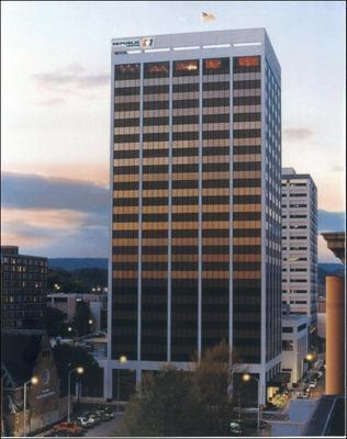 Private or Shared Office Space in Chattanooga