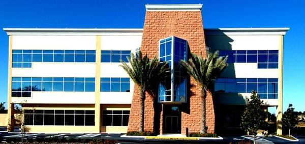 Luxury Office Space in Lake Mary